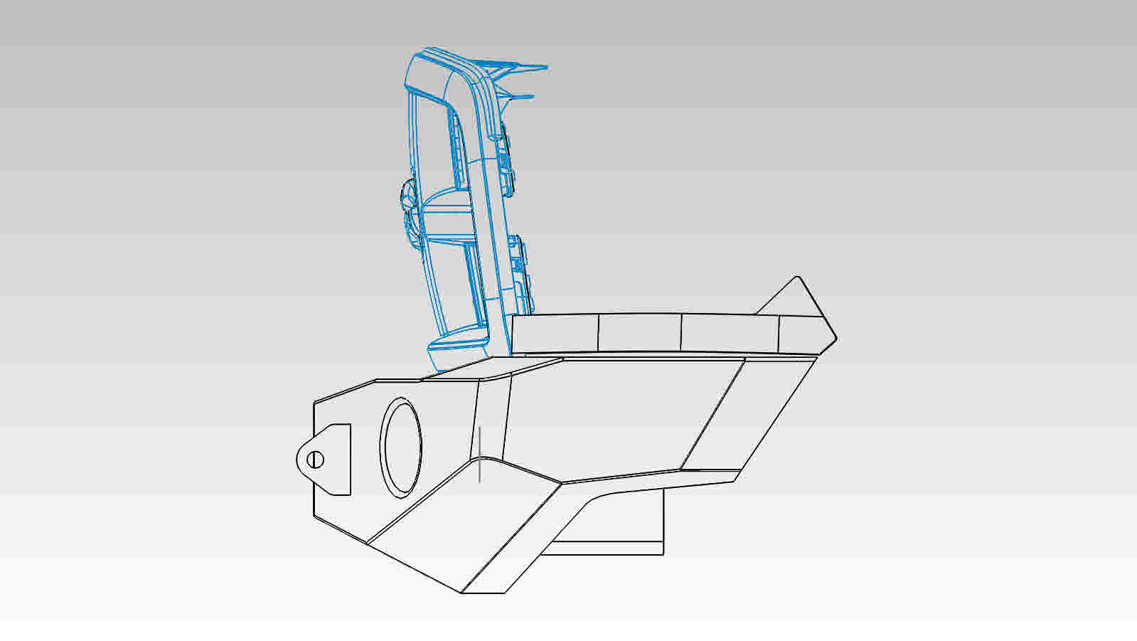 Off Road Bumper Blueprints : Expedition one builds custom bumper winch rig for the