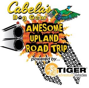 Awesome Upland Combo logos