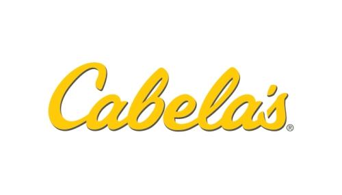 Cabelas new logo 2013